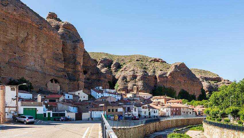 Los Fayos Zaragoza