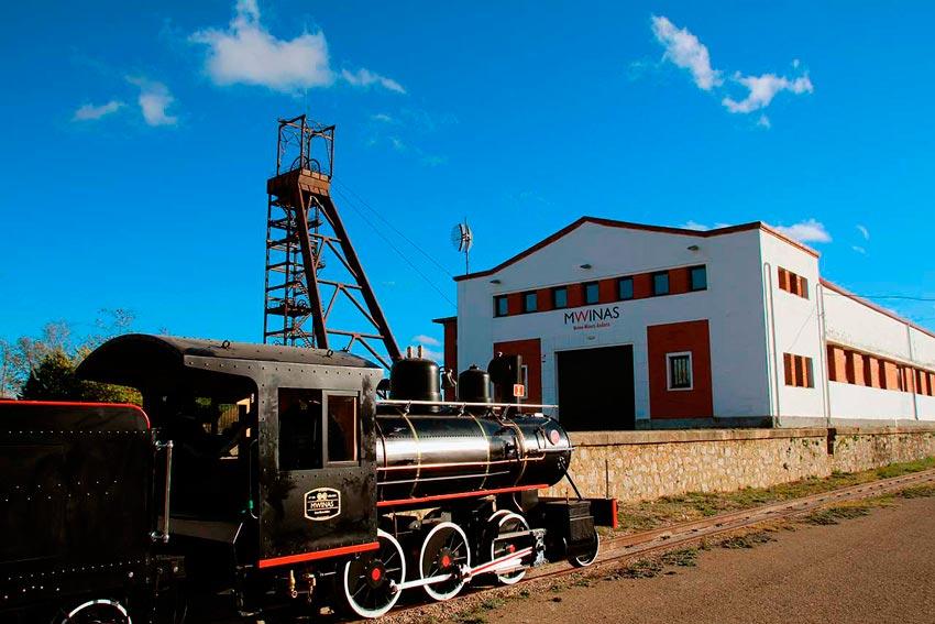 museo minero de andorra teruel